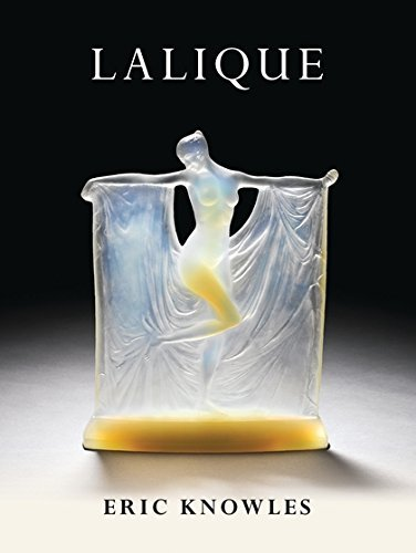 Lalique (Shire Collections) by Eric Knowles (2011-09-10)