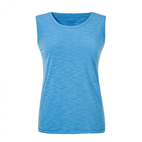 Schöffel Damen Namur 1 Top Bonnie Blue