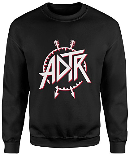 LaMAGLIERIA Sudadera Unisex A Day To Remember Adt07