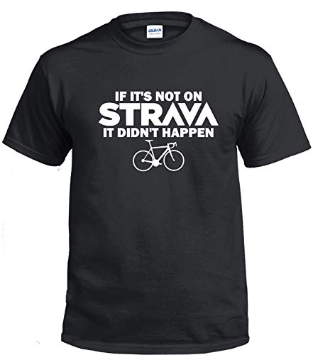 Back To Search Resultsmen's Clothing All Over Print T-shirt Men Funy Tshirt If I Crash Upload My Strava Short Sleeve O-neck Graphic Tops Tee Women T Shirt