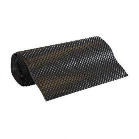 Grundmauerschutz   Abmessung: 1,0m x 20m / Rolle = 20m²   Noppenbahn, Mauersperrbahn