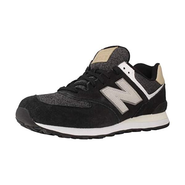 New Balance 574v1 Core Plus, Zapatillas Hombre