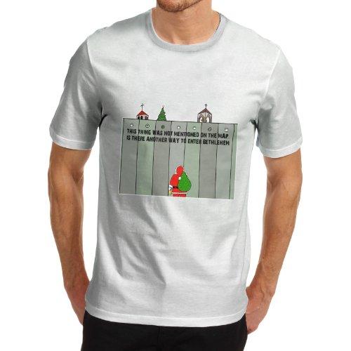 TWISTED ENVYHerren T-Shirt Weiß