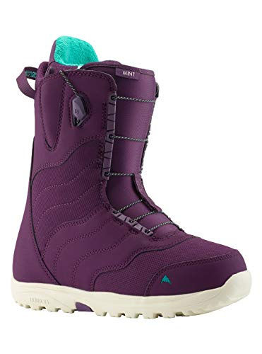 Burton Mint Purps Snowboard Boot, Color Purps,...