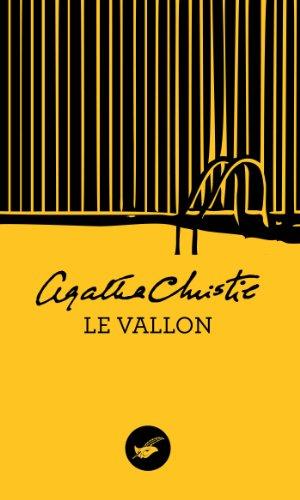 Le Vallon (Nouvelle traduction révisée) (Masque Christie t. 11) par Agatha Christie