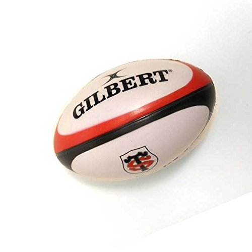 GILBERT rugby-ball Stade Toulousain-stress-ball