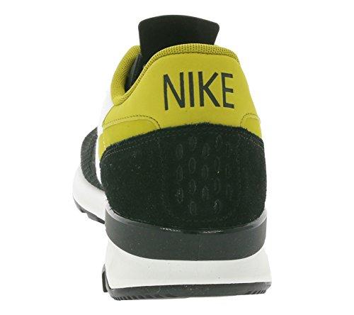 Nike Air Berwuda, Chaussures de Running Entrainement Homme Noir (noir / blanc tourbe-sommet-off blanc)