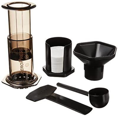 Aerobie AeroPress Coffee Maker from Aerobie AeroPress