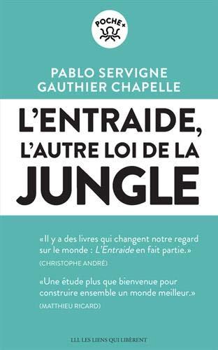 L'entraide : L'autre loi de la jungle par  (Poche - Apr 10, 2019)