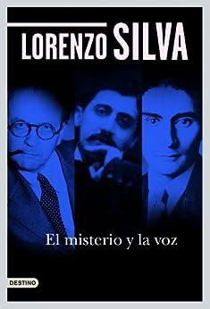 El misterio y la voz de [Silva, Lorenzo]