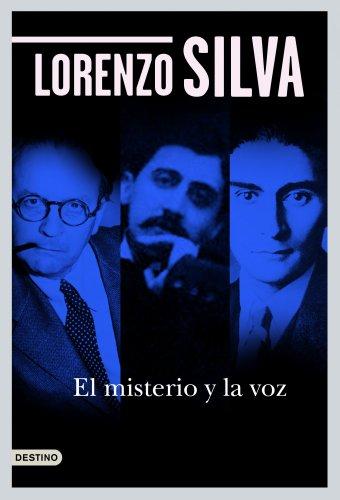 El Misterio Y La Voz