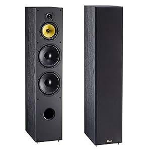 Davis Acoustics 3700053297019 Enceinte pour MP3 & Ipod
