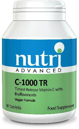 Nutri Advanced CT-1000 TR