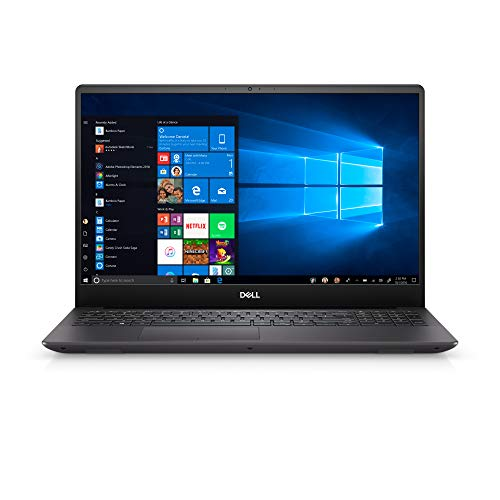Dell Inspiron 15 Laptop ,i7590-7865BLK,9th Gen Core i7-9750H (12MB Cache, up to 4.5 GHz, 6 cores),15.6-inch FHD (1920 x 1080) IPS,8GB DDR4 2666MHz,256GB M.2PCIe SSD,NVIDIA GeForceGTX 1050 w/3GB GDDR5