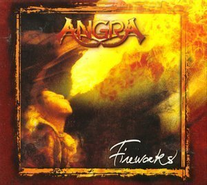 Fireworks by Angra (1999-02-09)