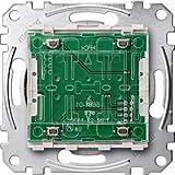 Merten Universal-Dimmer für Energiespar/LED-Lampen, System M, MEG5170-0300