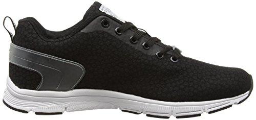 British Knights  Jump, Sneakers Basses femme Noir - Noir (noir 02)