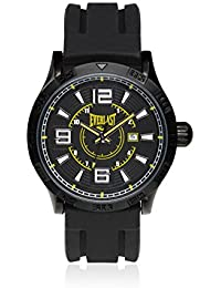 EVERLAST Reloj de cuarzo Unisex 33-210-002 46 mm
