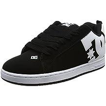 DC Shoes Court Graffik - Zapatillas Para Hombre