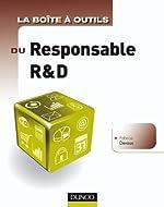La Boîte à outils du responsable R&D de Fabrice Devaux