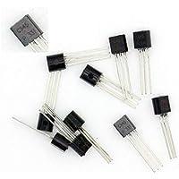 10x Transistor 2SC945–c945p–C945P 331–NPN–TO-92–38tran030