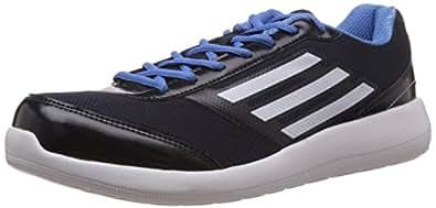 adidas Lunett Running Shoes, Men's Size 10 (Blue)