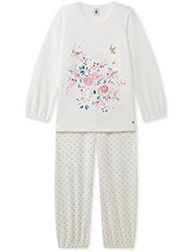 Petit Bateau, Conjuntos de Pijama para Niñas