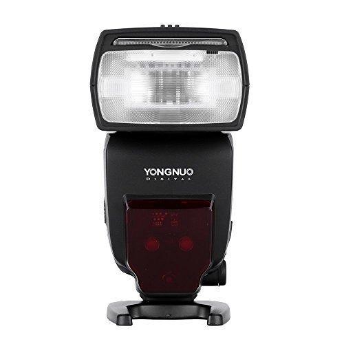 Yongnuo YN685 E-TTL HSS 1 / 8000s GN60 2.4G Wireless Speedlight Blitz Speedlite Blitzgeräte Blitzlampe Blitzleuchte für Canon DSLR-Kameras...