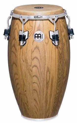 Meinl Woodcraft Series - Conga de madera (31,7 cm, acabado en fresno rayado)