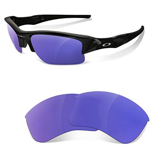 sunglasses restorer Ersatzgläser Extreme Road für Oakley Flak Jacket XLJ