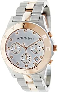 Reloj mujer MARC BY MARC JACOBS BLADE MBM3178