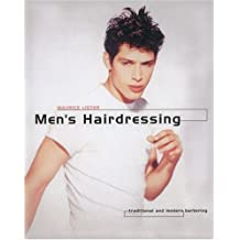 Men's Hairdressing: Traditional and Modern Barbering (Hairdressing Training Board/Macmillan)