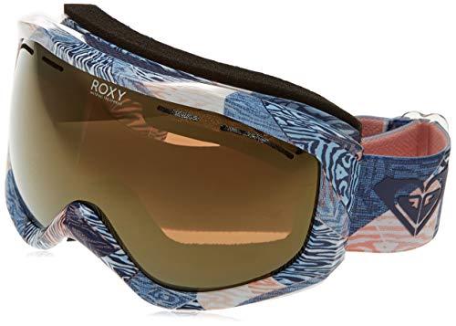 Roxy erjtg03065–Máscara de esquí y Snowboard para Mujer