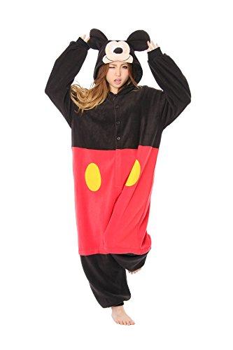 Kigurumi-Pyjama-Mickey-Mouse-KTI-122