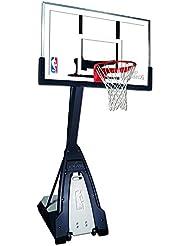 Spalding NBA Beast Portable (74-560CN) - Transparent