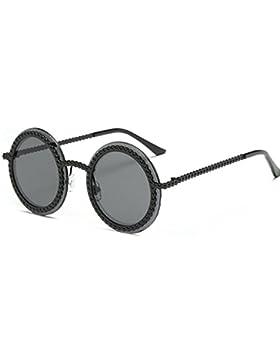 Aoligei Europa y la imitación de metal de moda de Estados Unidos equipo de  señora gafas 1dd52df3e078