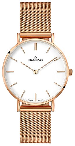 Dugena Unisex Adult Analogue Automatic Watch with None Strap 4460838