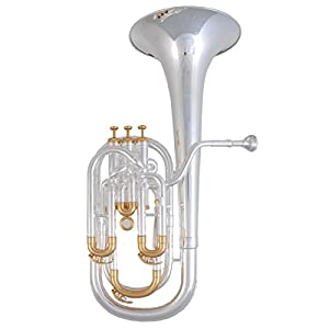 Eastman® EBH-711BS Fully Compensating Baritone Horn Bb Sib (Brassband Edition)