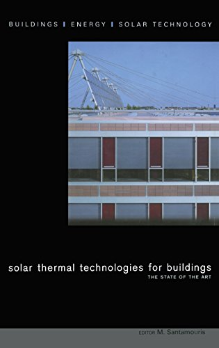 Solar Thermal Technologies for Buildings: The State of the Art (Buildings, Energy, Solar Technology) (Home British Stores Beleuchtung)