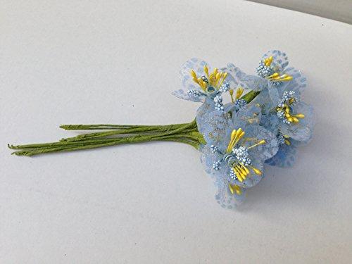 24-fiori-bacche-pistilli-organza-x-sacchetti-bomboniere-diametro-30-cm-lunghezza-10-cm-celeste