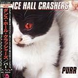 Songtexte von Dance Hall Crashers - Purr