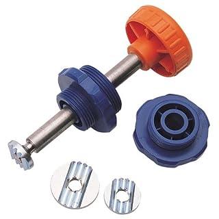 Draper 12701 Tap Reseating Tool (17, 19 and 25 mm)
