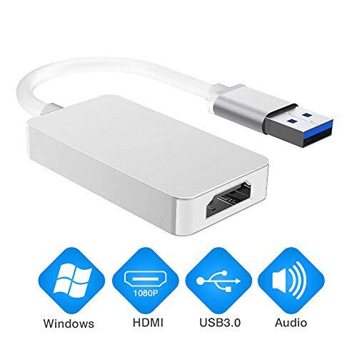 Cabletrans USB a HDMI