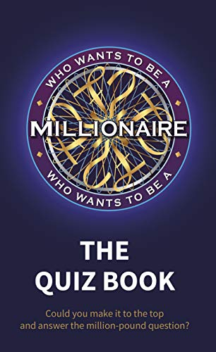 llionaire - The Quiz Book ()