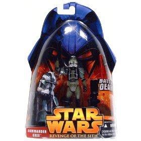 - Star Wars Gree