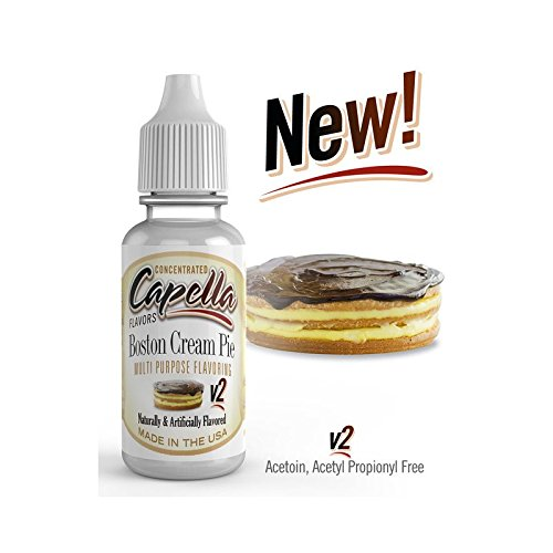 arme-boston-cream-pie-v2-capella-flavor-13ml