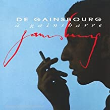 Collection Best Of : De Gainsbourg à Gainsbarre