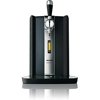 Philips HD3620/25 Pompe à Bière Noire