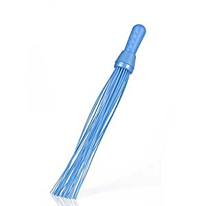 Gala Plastic Medium Floor Broom (Assorted colors)