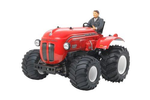 TAMIYA 300058586 - 1:10 RC Tumbling Bull Wheelie (WR-02G)*